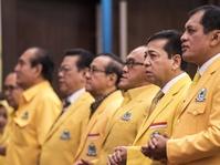 Dewan Pakar Golkar Bahas Langkah Partai soal Setya Novanto
