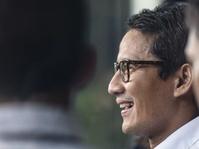 Sandiaga Bertemu Wali Kota Depok Bahas Perbaikan Jakarta