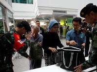 Thailand Tangkap Tersangka 62 Tahun Serangan Bom Rumah Sakit