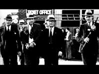 Cara Mafia Sisilia Menghabisi Nyawa Musuh dan Pengkhianat