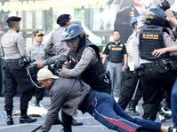 LBH Jakarta Beberkan 37 Kasus Penyiksaan oleh Kepolisian