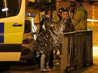 Ariana Grande akan Gelar Konser Amal Korban Bom Manchester