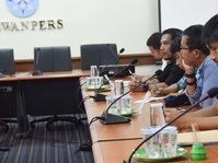 Dewan Pers Akan Rancang Pedoman Pemberitaan Kasus Bunuh Diri