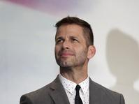 Zack Snyder Mundur dari Justice League karena Kematian Anak