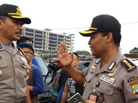DNA Korban Dicek untuk Pastikan Pelaku Bom Kampung Melayu