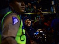 MUI Sebut Pelaku Bom Sudah Kehilangan Nilai Kemanusiaan