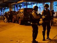TransJakarta Bantu Selidiki Bom Kampung Melayu dengan CCTV