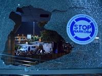 Polisi: Ada Kesamaan Bom Kampung Melayu dengan Bom Bandung
