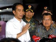 Kebijakan Dana Haji Bisa Jadi Senjata Jokowi di Pilpres