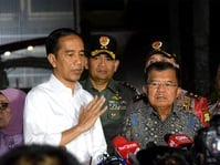 Sekjen Partai Komunis Vietnam akan Temui Jokowi