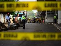 Psikologi Sosial Pelaku Bom Bunuh Diri