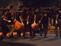 Kesaksian Penumpang Bus TransJakarta Saat Bom Meledak