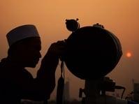 Pemerintah Tetapkan Puasa Ramadan Mulai Besok