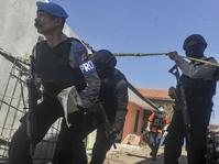 Terduga Teroris di Riau Pakai Telegram Rekrut 2.000 Anggota