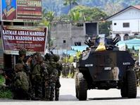 Warga Indonesia Tewas Saat Bantu Milisi Maute di Filipina