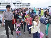 Migran Care Tolak Pencabutan Moratorium TKI Timur Tengah