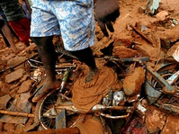 Sri Lanka Minta Bantuan PBB untuk Tangani Dampak Banjir