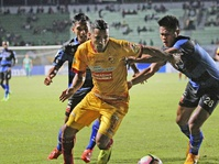 Madura United Pindah Kandang di 2 Laga GoJek Traveloka