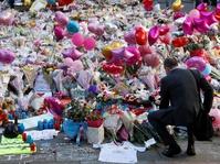Foto Pelaku Bom Manchester Resmi Dirilis oleh Polisi