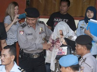 Schapelle Corby si Ratu Ganja Dideportasi dari Bali