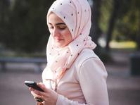 Aplikasi dan Situs Pencari Masjid dan Makanan Halal
