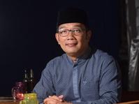 Survei Poltracking: Elektabilitas Ridwan Kamil Tertinggi