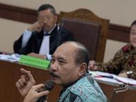 Pemeriksaan Arie Soedewo di KPK Terkait Pembahasan Anggaran