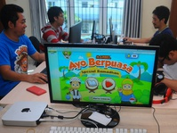 Aplikasi dan Game yang Menemani Ngabuburit Ramadan
