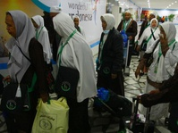 Imigrasi Ingin Gandeng Kemenag di Penerbitan Paspor Umrah