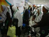 Paket Umrah Murah First Travel Dilarang OJK