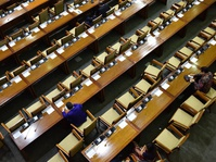 Blunder DPR Soal Boikot Pembahasan Anggaran KPK
