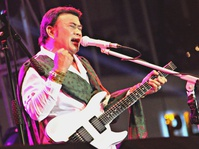 Musik di Tengah Konflik Indonesia-Malaysia