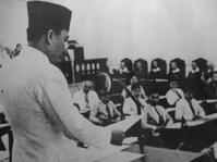 Sukarno dalam Polemik Piagam Jakarta