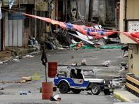 Donatur Penting Gerakan Maute di Marawi Tewas