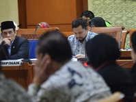Pansus DPR Loloskan Pasal Pelibatan TNI di Penanganan Terorisme