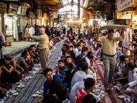 Ketika Perang Telah Mengubah Suasana Puasa Ramadan di Irak