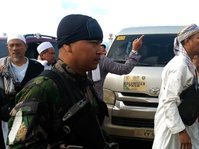 Potensi Bahaya Jika Indonesia Mengirim TNI Ke Marawi