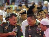 Gatot Nurmantyo Pensiun, Masih Banyak Tugas untuk Panglima TNI Baru