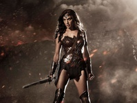 Wonder Woman Catat Rekor Box Office Film Sutradara Perempuan