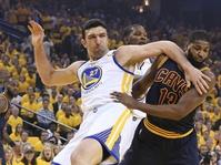 Final NBA: Warriors Selangkah Lagi Raih Gelar Juara