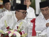 PAN Enggan Komentari Pilpres 2019 Usai Pertemuan SBY-Prabowo