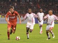 Hasil dan Klasemen GoJek Traveloka, PSM Makassar ke Puncak
