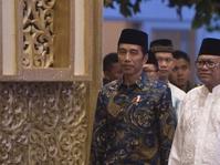 Oesman Sapta Dukung Wacana Pemindahan Ibu Kota ke Kalimantan