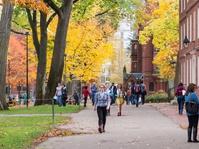 10 Calon Mahasiswa Batal ke Harvard karena Meme di Facebook