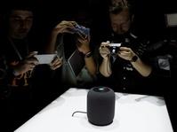 WWDC Ajang Apple Melawan Amazon, Google, dan Microsoft