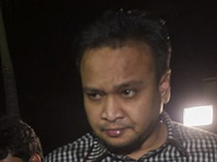 KPK Cegah Keponakan Setya Novanto ke Luar Negeri