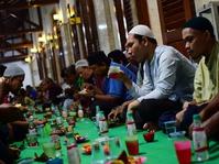 Ramadan di Kampung Arab Pekojan