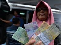 Jelang Lebaran, BI Minta Masyarakat Waspadai Peredaran Uang