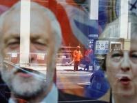 Pemimpin Partai Buruh Minta Theresa May Mengundurkan Diri