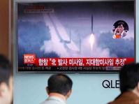 PBB Sepakati Sanksi Nuklir Terbaru untuk Korea Utara
